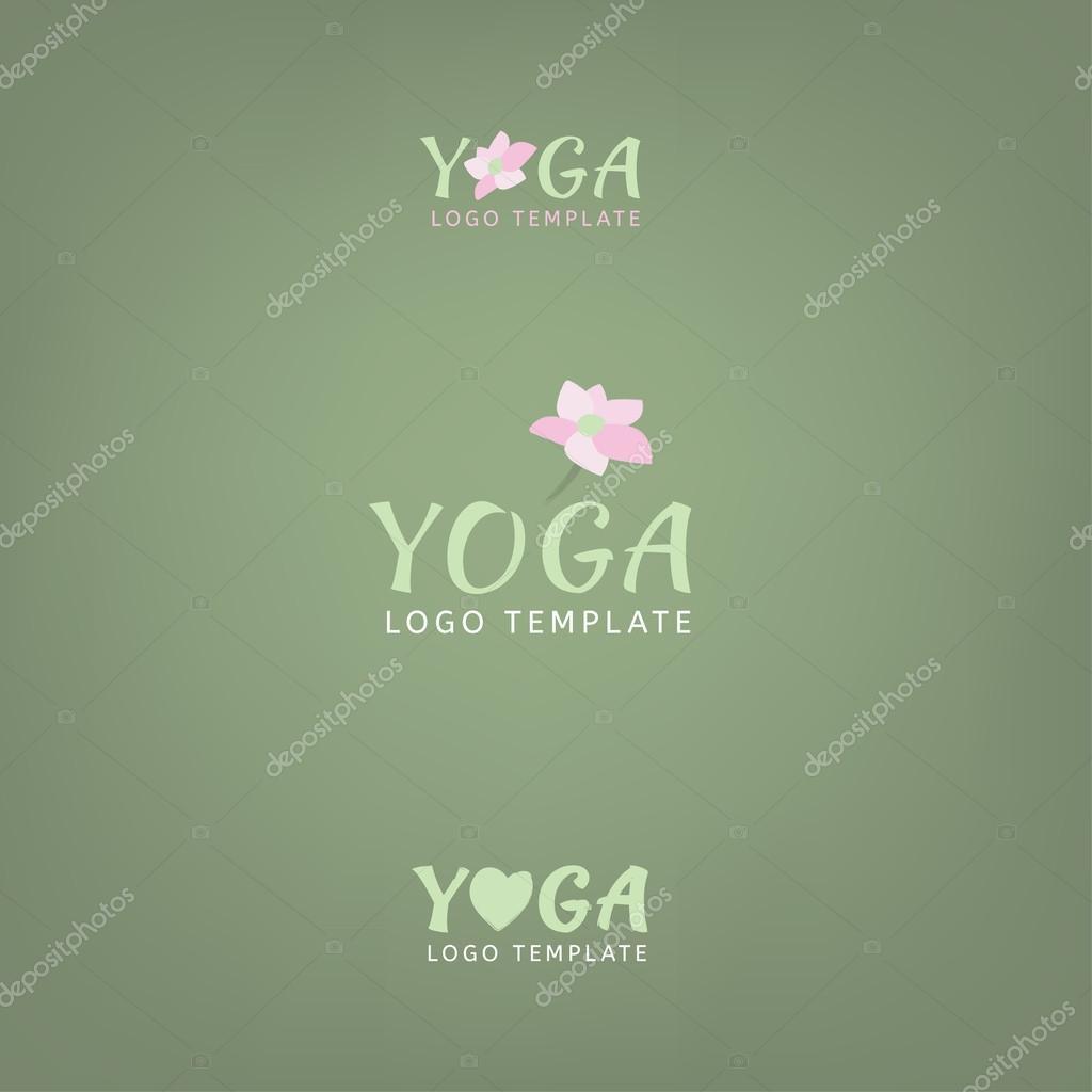 04 Vector Yoga Illustration