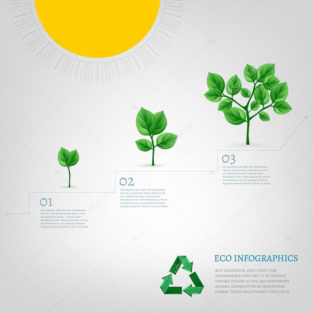 04 Infographics Bio Tree