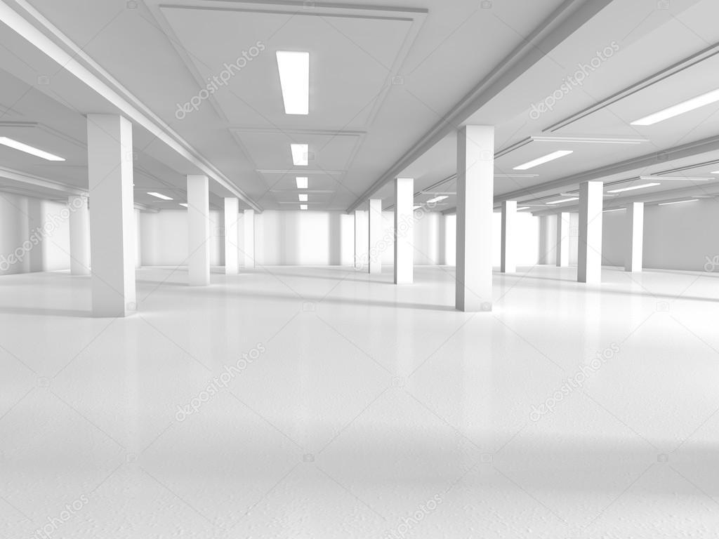 Admirable Empty Showroom 3D Rendering Stock Photo C Annyart 75957821 Download Free Architecture Designs Scobabritishbridgeorg