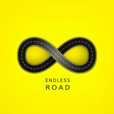 Endless road 03 A