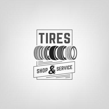 Tires Shop Logo-03