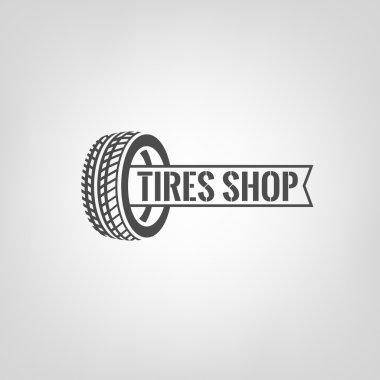 Tires Shop Logo-01