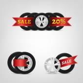 Vecor Reifen Collection