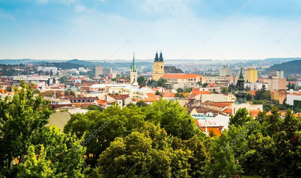 Нитра словакия сегодня праздник в словакии