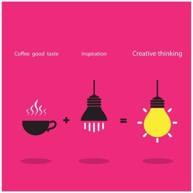 The good idea accomplish inspiration and coffee good taste can b