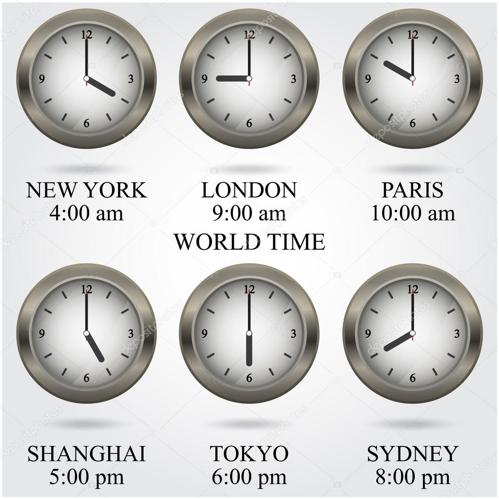 the conception of time in different What is 'time value of money - tvm' the time value of money (tvm) is the concept that money available at the present time is worth more than the identical sum in the future due to its.