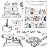 Fotografie pharmacy