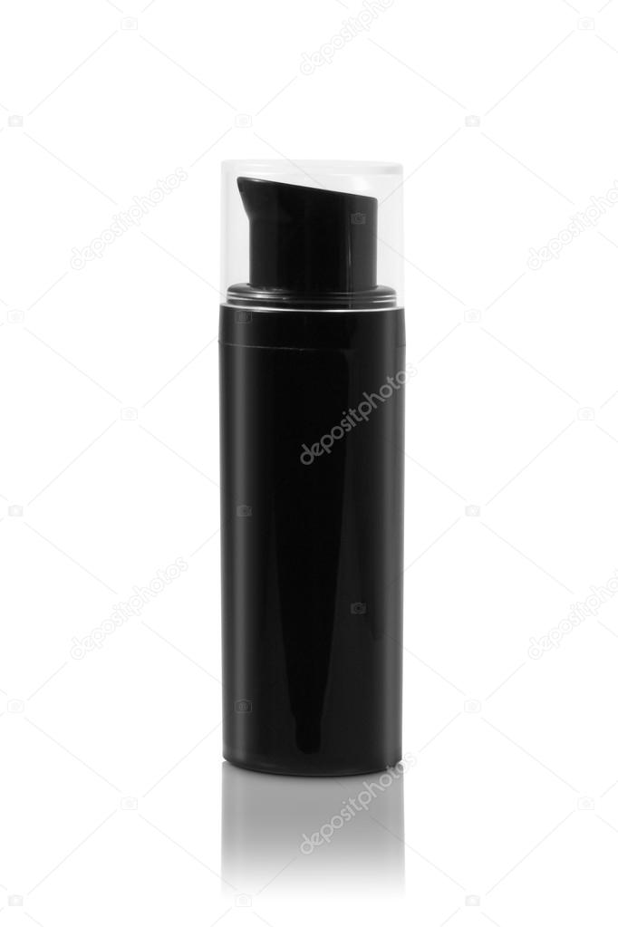 Beauty products Bottle