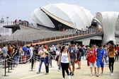 Německé výstavě Expo Milan 2015