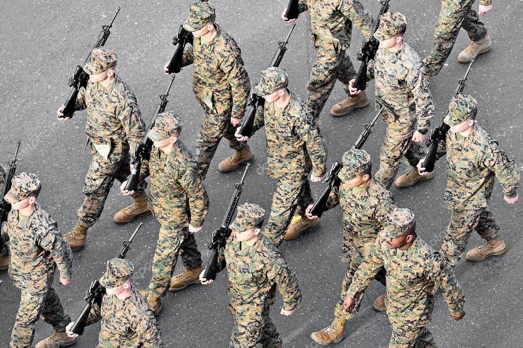 морская пехота сша скандал фото имеет две