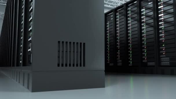 Serverraum 01 4k