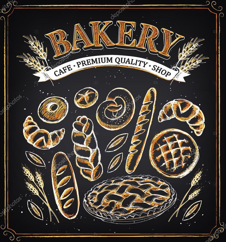 пекарня картинки с надписью пекарня особенно районе