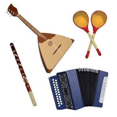 musikal instruments