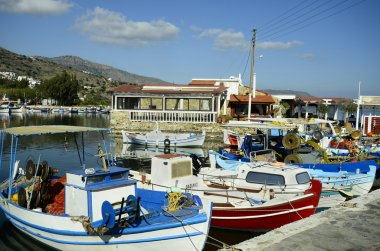 Greece, Crete Island