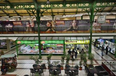 Bulgaria, Sofia central market