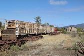 Fotografie Australia, Railway