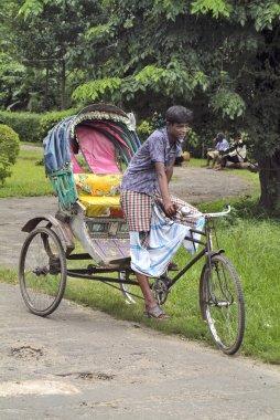 Bangladeş, dakka,