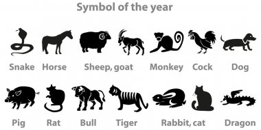 symbol of the year