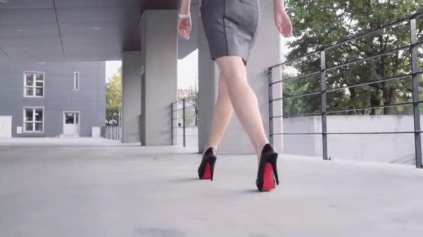 sexy Beine in Strumpfhosen Videos