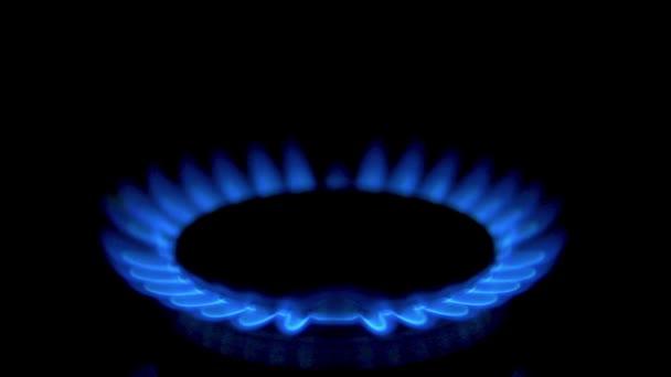Gas aus Küche Gasherd