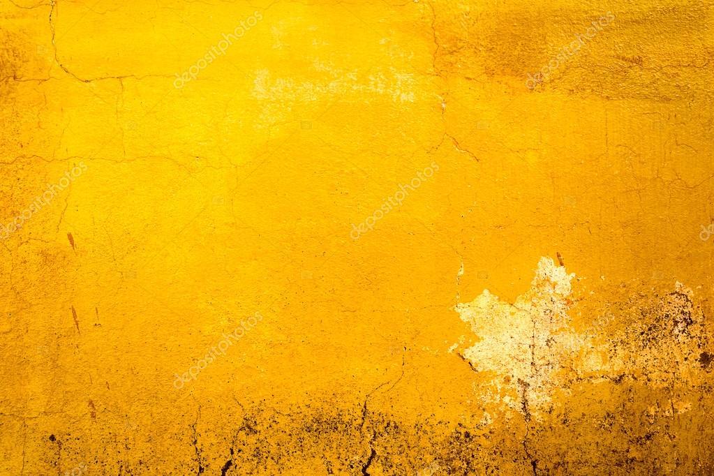 노란색 페인트 콘크리트 벽 텍스처 — 스톡 사진 © binik1 #81431366