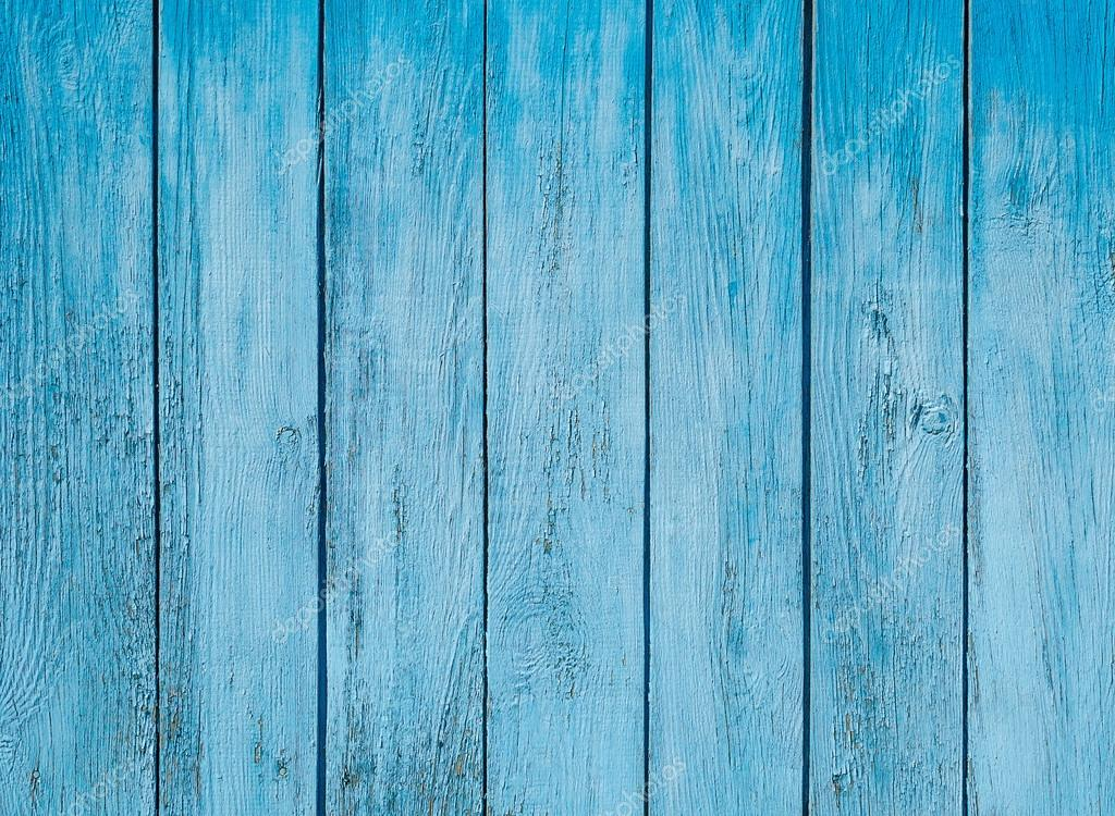 Blue old wood plank texture — Stock Photo © binik1 #84131252