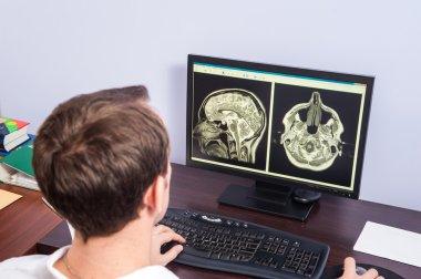 tomography / computer tomography / computed tomography