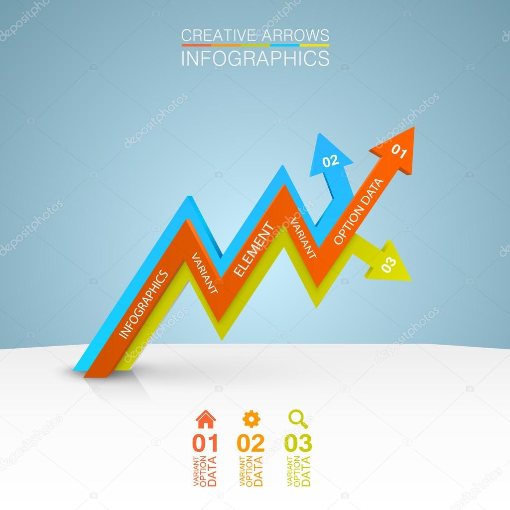 Arrows business growth