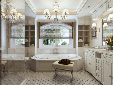 Bathtubs classic style