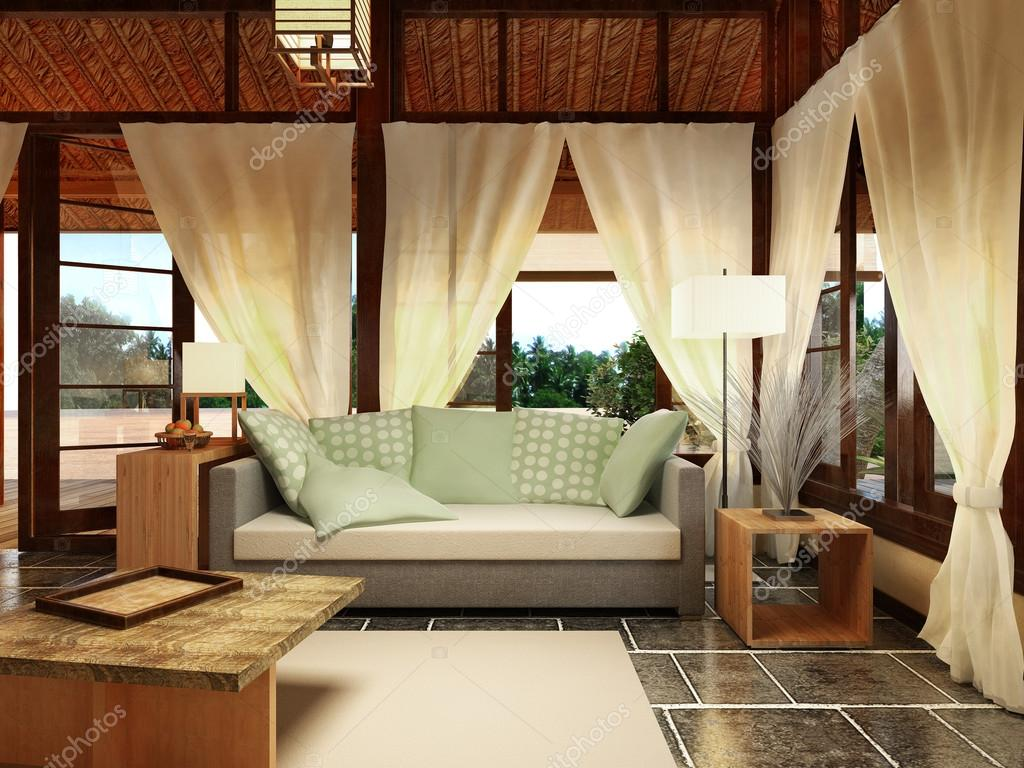 Kuprin33 60964323 Bungalow interior design photos