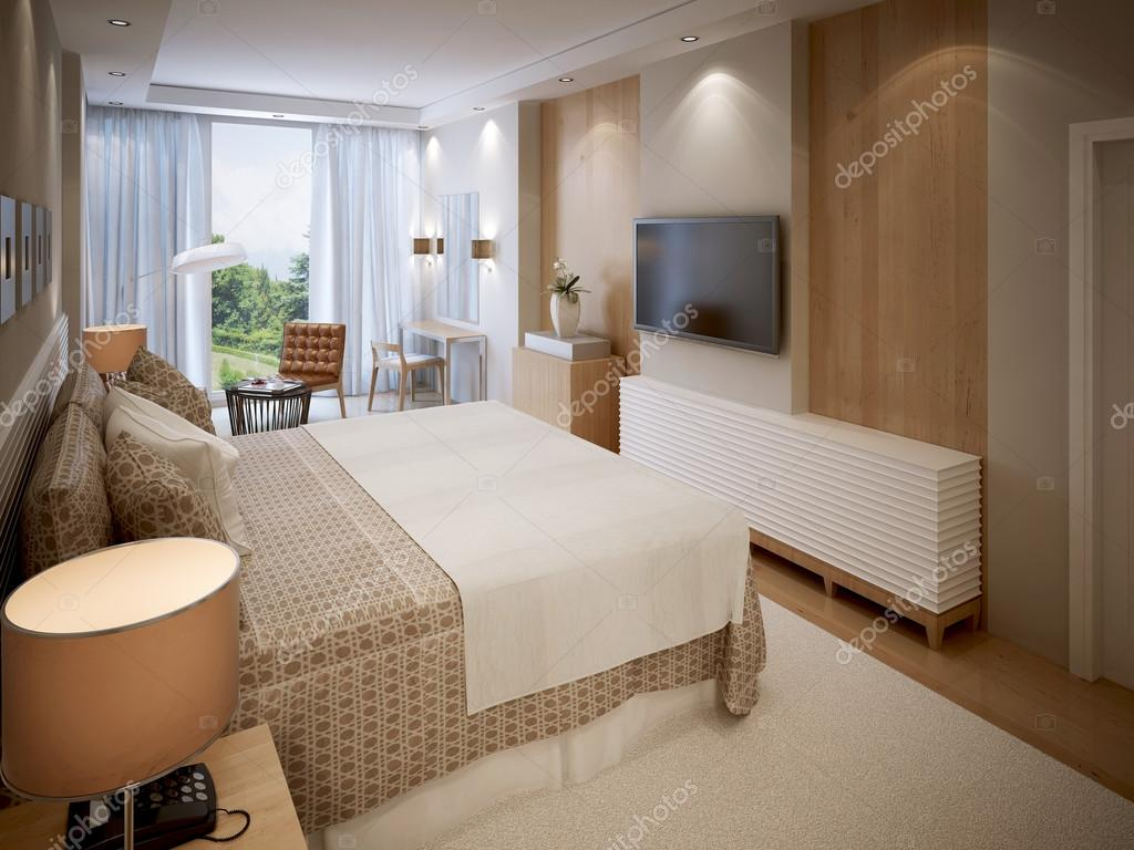 High Tech Bedroom High Tech Bedroom Design Stock Photo Ac Kuprin33 77519186