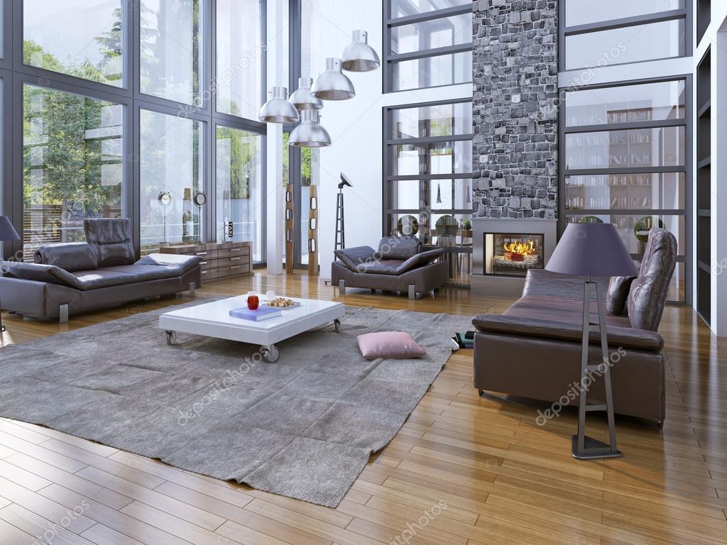Hanglamp Hoog Plafond : Hanglampen hoog plafond keuken met hoog plafond en kookeiland
