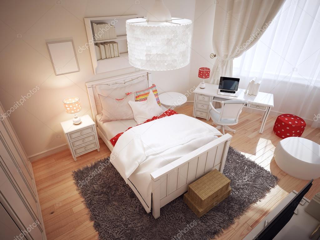 Camere Da Letto Art Deco : Idea della camera da letto art deco u2014 foto stock © kuprin33 #83410778
