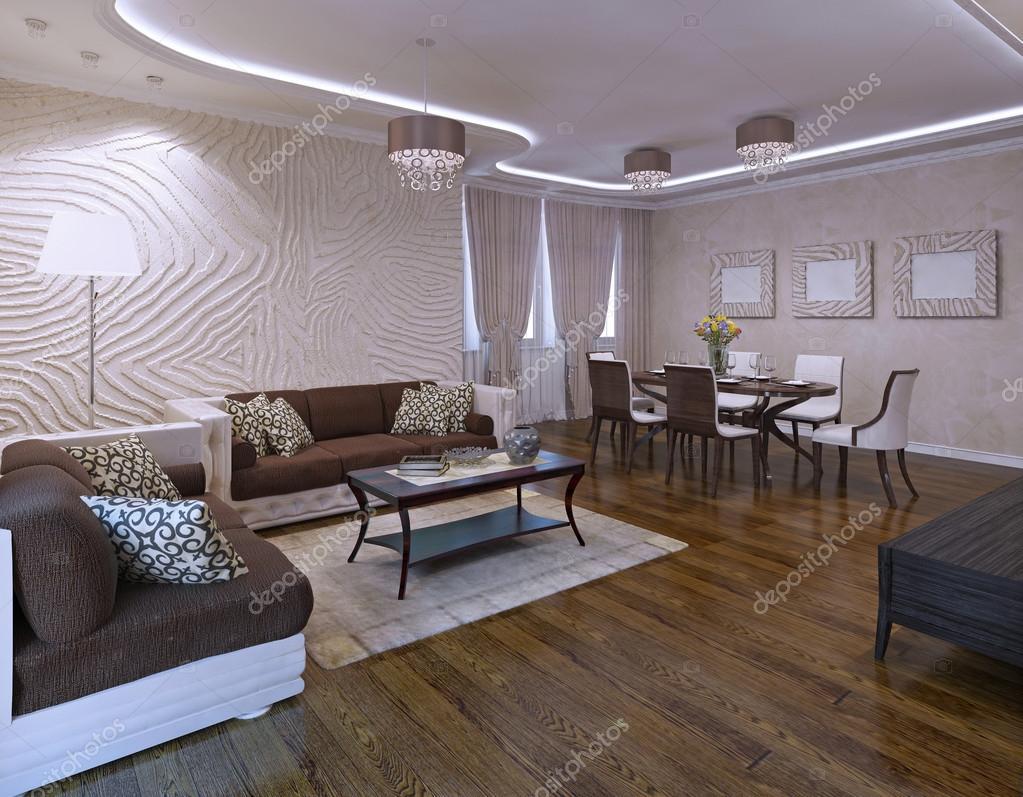 Idea Of Avant Garde Living Room Stock Photo Kuprin - Avant garde living rooms