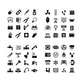 Haus-System-icons