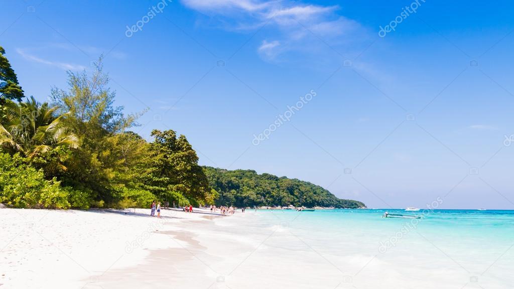 isole thailandia dicembre