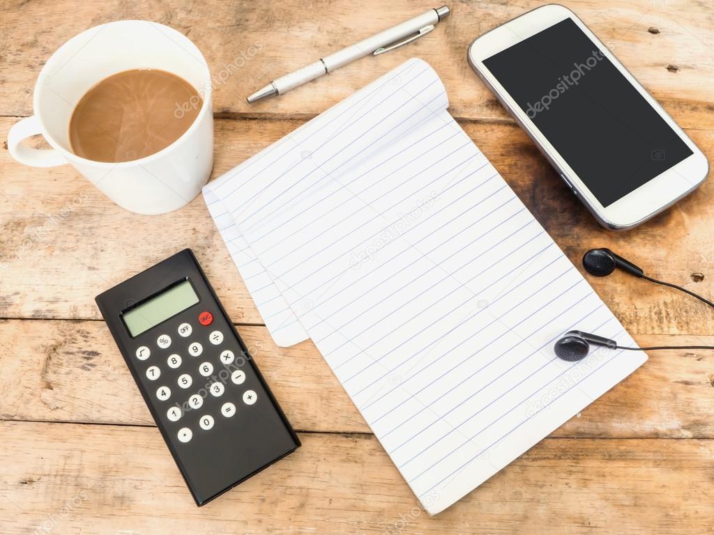 Картинки с кофе и калькулятор