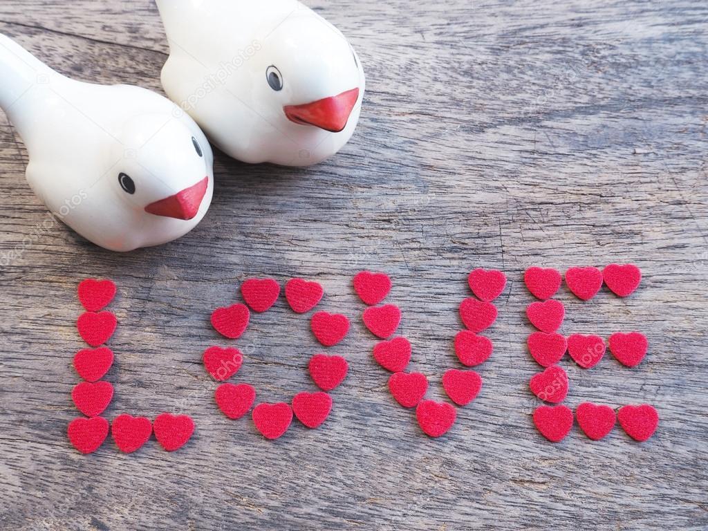 Imagenes Descargar Palomas Con Frases De Amor Un Par De Aves Con