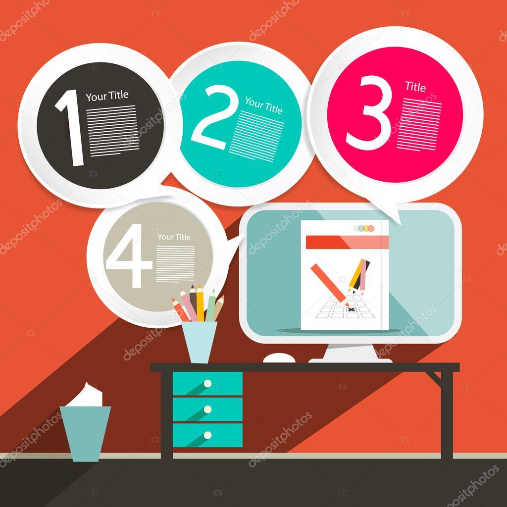 employee stock vectors royalty free employee illustrations