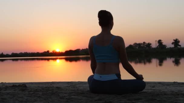 Meditationsübung über die Natur