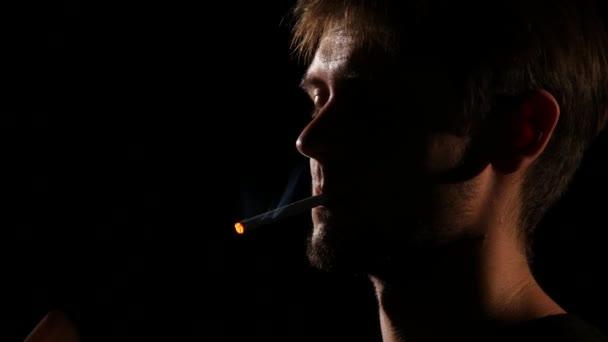 video kouření