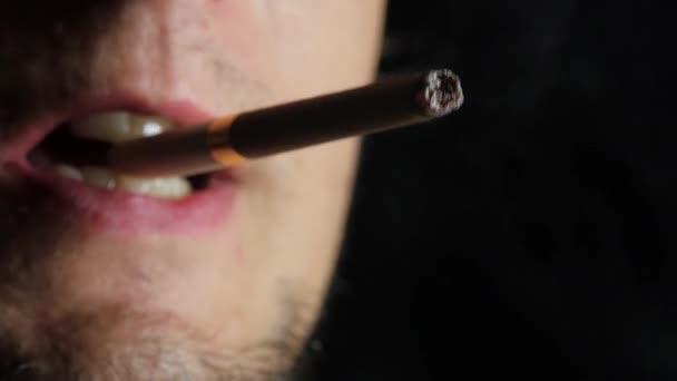 Dohányzás-függőség. Közelről