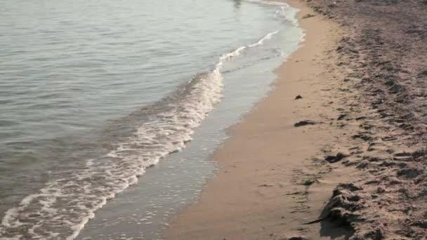 Písečná pláž u moře