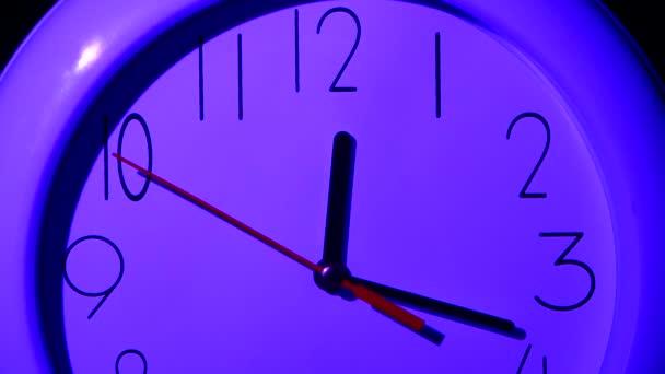 zavření kancelářského času, noc, uzavření