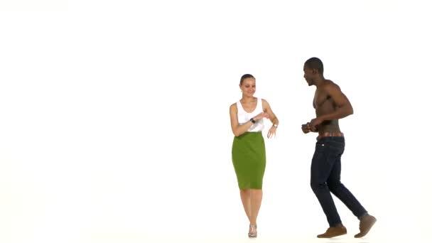 Latino free video