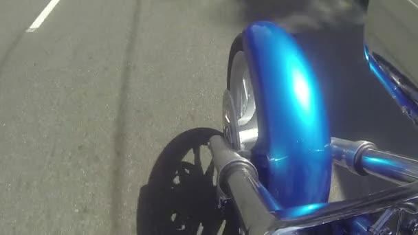 kolo na motocykl