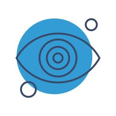 Vector UIUX icon illustration icon