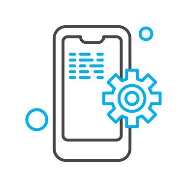 Vector user interface Icon, vector illustration icon