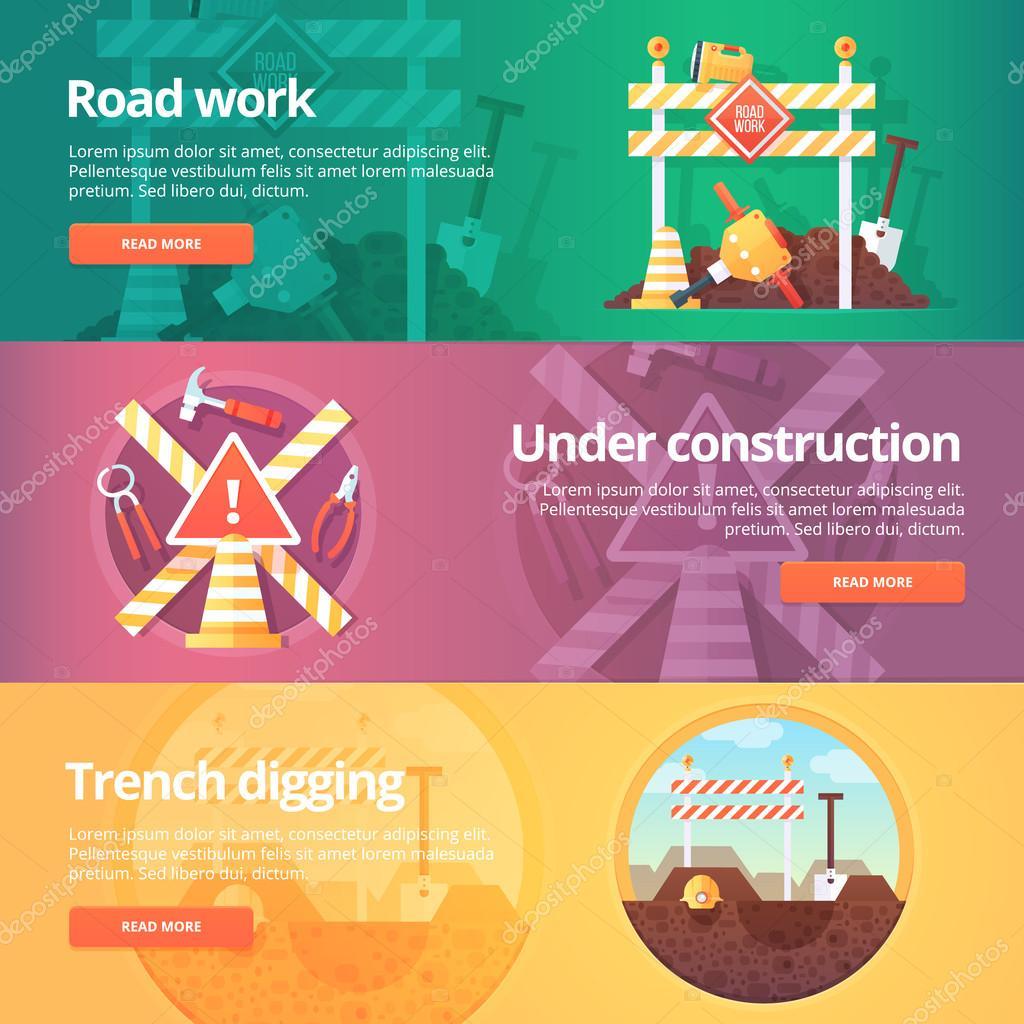 digging theme