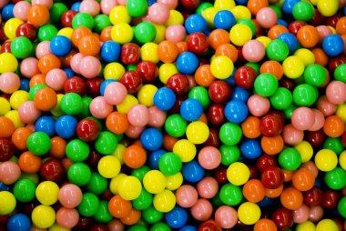 Sweet Bonbons Candies